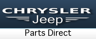 chrysler jeep parts direct logo